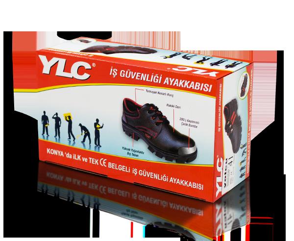 YLC İş Ayakkabısı
